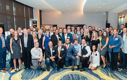 Board of Advisors Mastermind – 2017 Q3 Event
