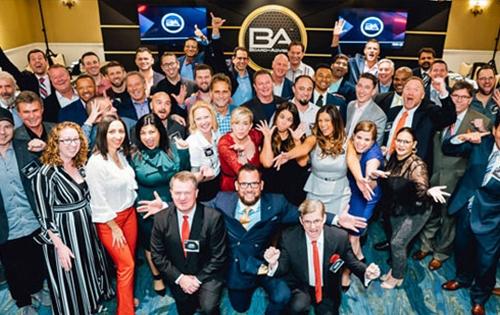 Board of Advisors Mastermind – 2018 Q1 Event